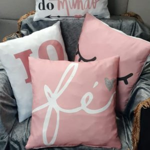 almofadas decorativas para sala